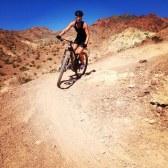 Amanda-Interbike