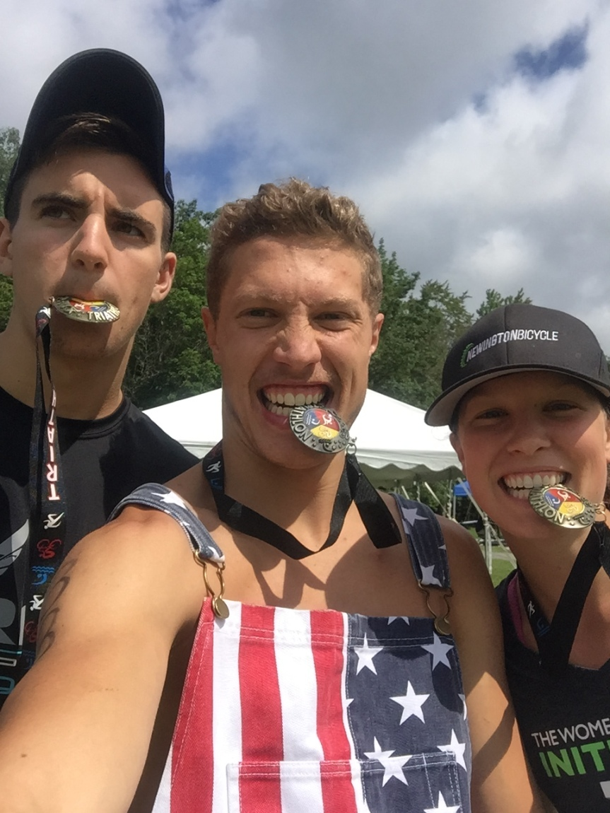 Xterra Skyhigh Race Report